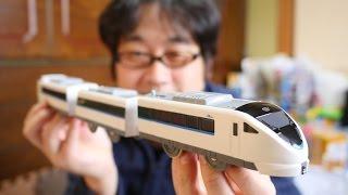 プラレール 683系特急サンダーバード紹介して新旧サンダーバードをくらべてみたよ!? thumbnail