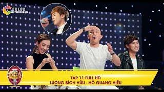 Giọng ải giọng ai | tập 11 full hd: Chàng tài xế đẹp như trai Hàn khiến 2 đội ngẩn ngơ thumbnail