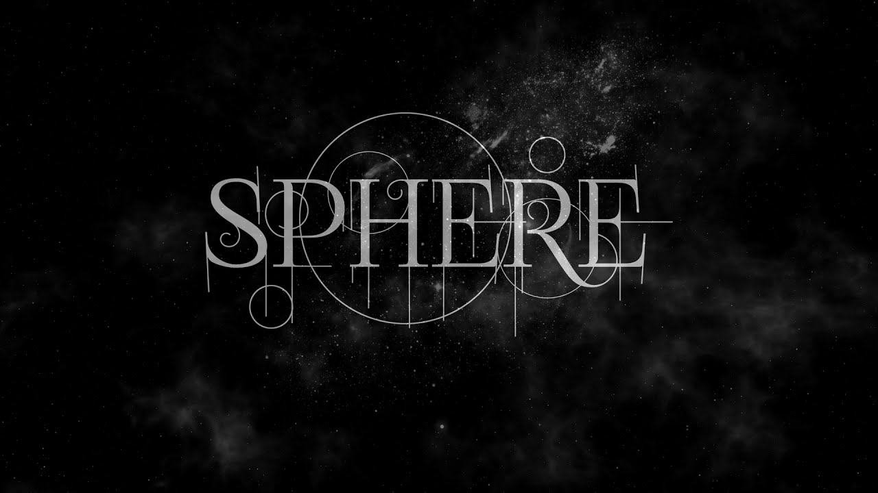 SPHERE - π (album trailer)