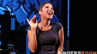 Toni Braxton Talks After Midnight, Crazy Retirement Talk, Upcoming Tour, More