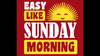 Faith no more - Easy Like Sunday Morning