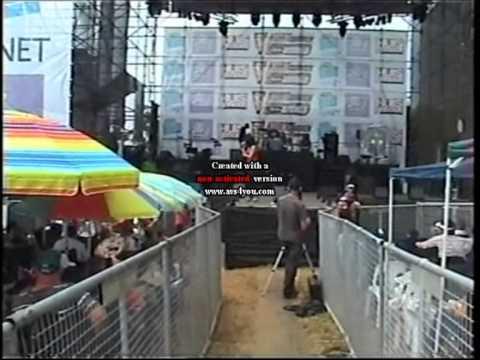 Moniqe Fiddes Foxx Cry to Me – Innibosveld Kurt Darren's Bday 19 Feb 2011