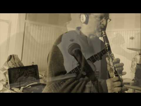 I Wish I was in New Orleans by Tom Waits cover: michael hermiston