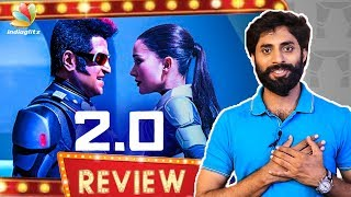 2.0 movie review hindi