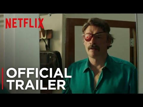 Thumbnail: Mindhorn | Official Trailer [HD] | Netflix