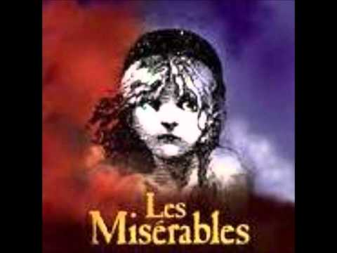 les miserables marius songs
