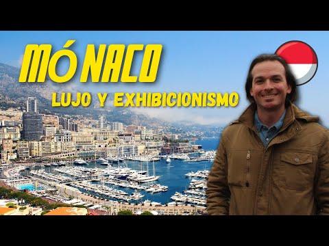 MÓNACO, así viven los ricos | Viajando con Mirko