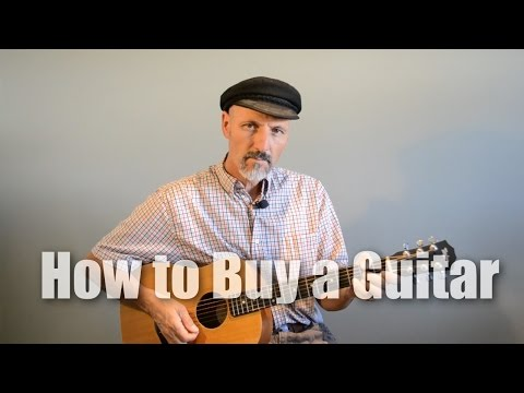 how-to-buy-a-guitar