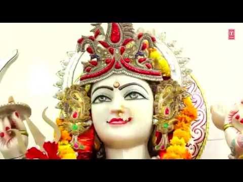 Durge Bhawani Ke Bhojpuri Devi Geet By DR. AMLESH SHUKLA I Full Video SongI MAAI DURGE BHAWANI