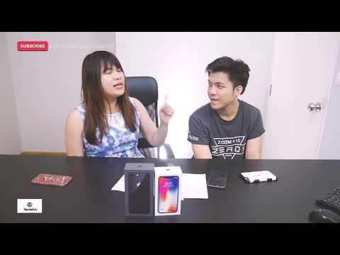 Q&A ถามตอบ ปัญหาของ iPhone X มีปัญหาจริงหรือเปล่า ??