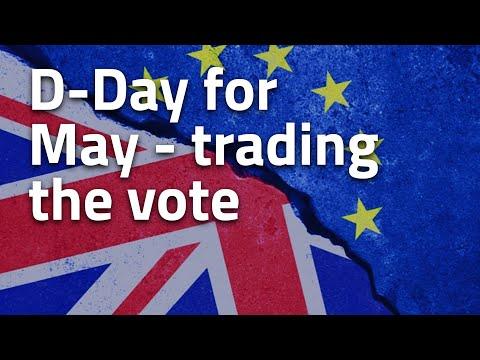 The risk reward in trading the Brexit vote