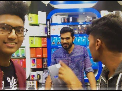 Dubai Mall vs Dubai's Mobile Market(Price Comparison)|SHOCKING DIFFERENCE!!!