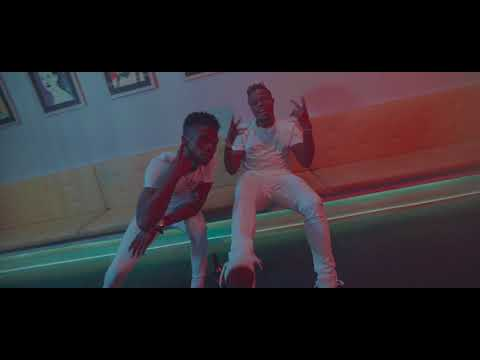 Cosmas feat. Abdu Kiba - Huwawezi (Official music video)4K thumbnail