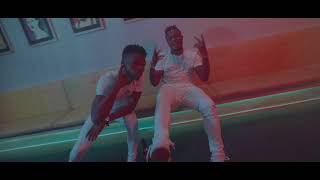 Cosmas feat. Abdu Kiba - Huwawezi (Official music video)4K