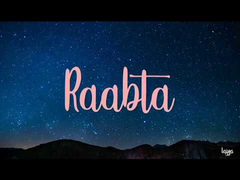 Raabta Kehte Hain Khuda Full Song With Lyrics   Agent Vinod   Saif Ali Khan, Kareena Kapoor