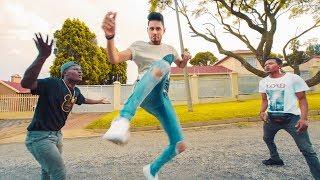 Dancers Fighting for Bri Bri (Episode 26)