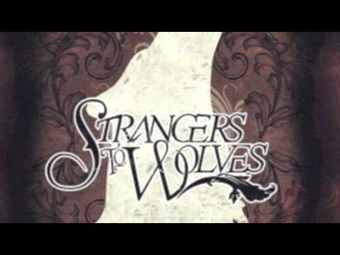 Strangers To Wolves   Ivory Mind Delorean