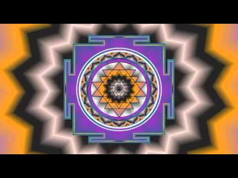Japa Meditation- Hare Krishna