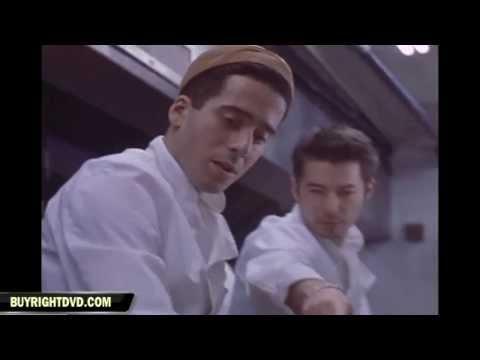 Dinner Rush Trailer