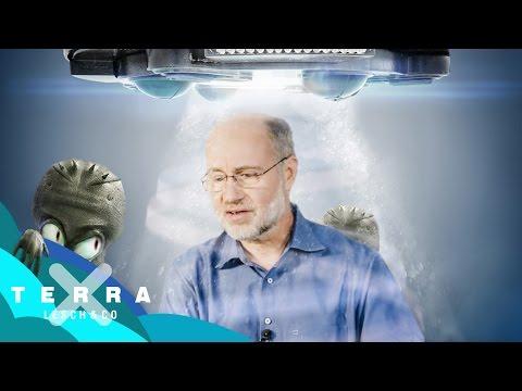 Wo sind die Aliens? Das Fermi-Paradoxon   Harald Lesch