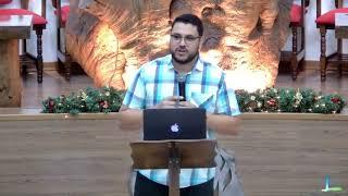 Estudo Bíblico - Esperança em Jesus