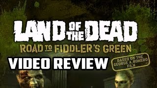 Land of the Dead: Road to Fiddler's Green PC Game Review