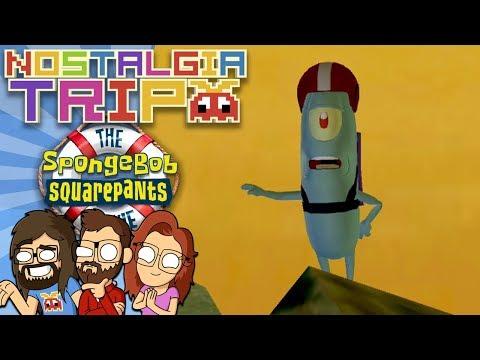 "The SpongeBob Movie: ""Protect the Runtime Environment"" - Nostalgia Trip"