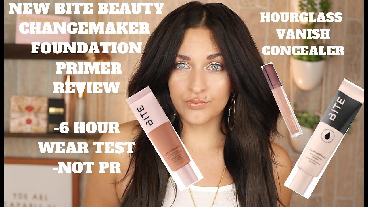 Changemaker Skin-Optimizing Primer by BITE Beauty #22