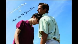 Ep. 038: Call Me By Your Name