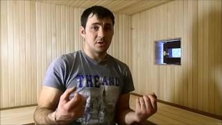 Как крепить  доски для полков))