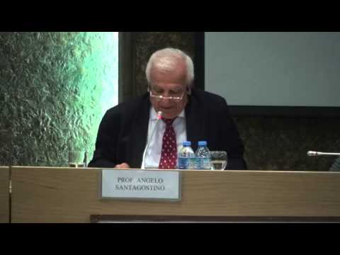 Italian Culture Day (28 April 2015) - Part 1