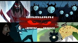 Samurai Jack Season 5 Episode 3 Preview how well the show end