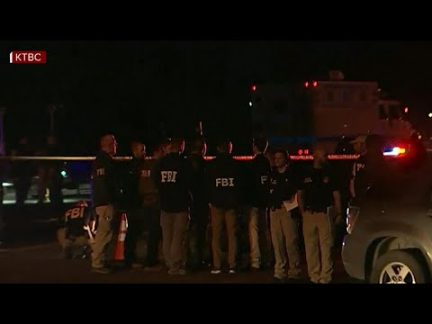 """Austin police look for a """"serial bomber"""" after 4th explosion"""