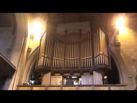 Come Sweet Death - Bach For King Arthur: All Saints Church Oystermouth Swansea
