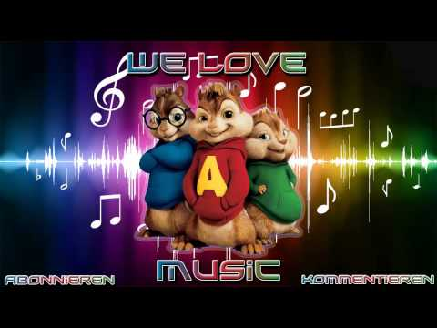 [HD]Flo Rida - Good Feeling [Chipmunks Version][Lyrics]