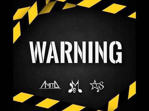 Amit Sooknanan & Amit D - Warning (2019 Chutney Soca)