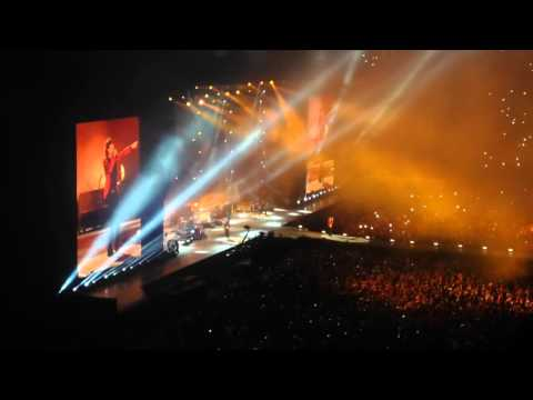 The Rolling Stones - Start Me Up (Lima Perú 2016)