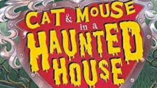 Geronimo Stilton||Cat & Mouse in a Haunted House||Book Review by Aarohan Kalita