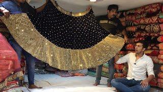 Designers Lehenga in Chandni Chowk Delhi (Sabhyasachi , Manish Manhotra Replicas)