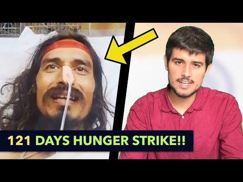 Interview of Ganga Activist with Dhruv Rathee | Sant Gopaldas | Ganga Part-2
