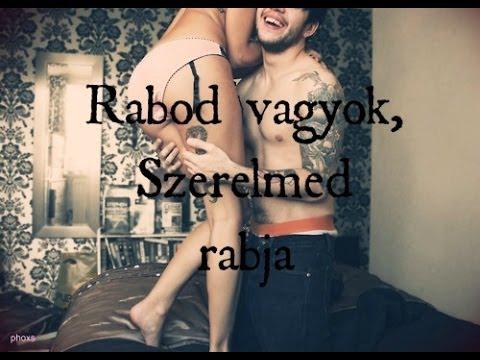 Avicii - Addicted To You ~ Rabod vagyok magyarul