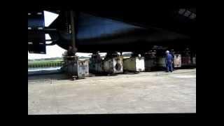 """Launch M.V. """"Vlieborg"""", Ferus Smit, Westerbroek, The Netherlands"""