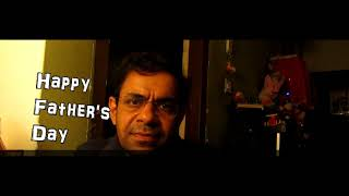 Happy Father's Day | Funny Jokes | Deepak Chauhan Vines