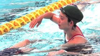 水泳は子どもから大人まで、幅広い年代が楽しめるスポーツです。「水に...