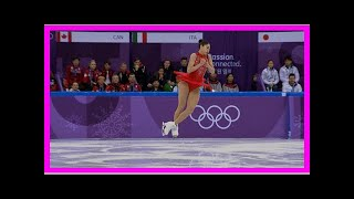 Mirai Nagasu lands her triple Axel on Olympic ice