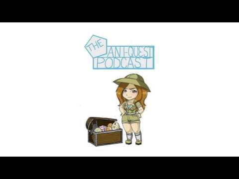 The Ani-Quest Podcast - Episode 2: Legal Streaming Vs. Home Media