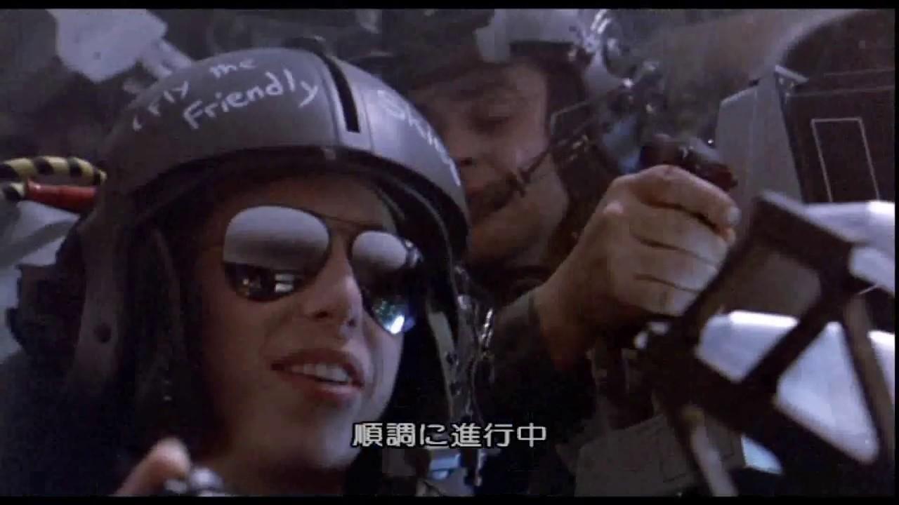 エイリアン vs 海兵 隊員