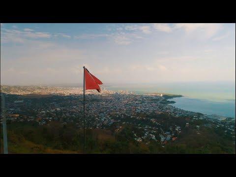 Diner En Blanc - Port Of Spain 2017, Official Video