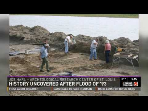 History Uncovered in Chesterfield, MO