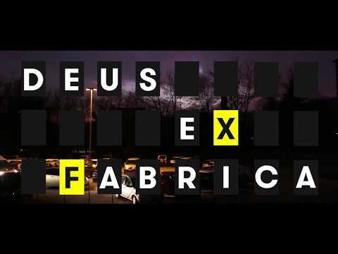 Fabricaltra - Deus Ex Fabrica  (Collettivo D20)